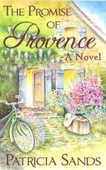 The Promise of Provence - home swap in France