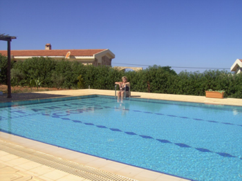 Home Swap in Cyprus