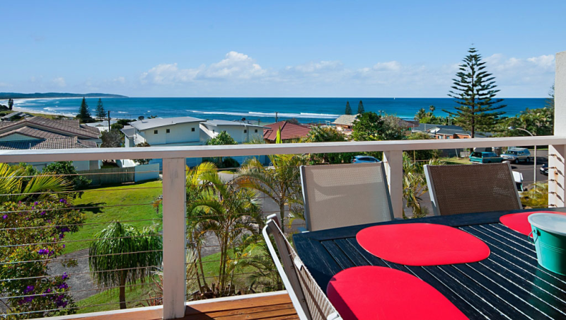 Byron Bay home exchange