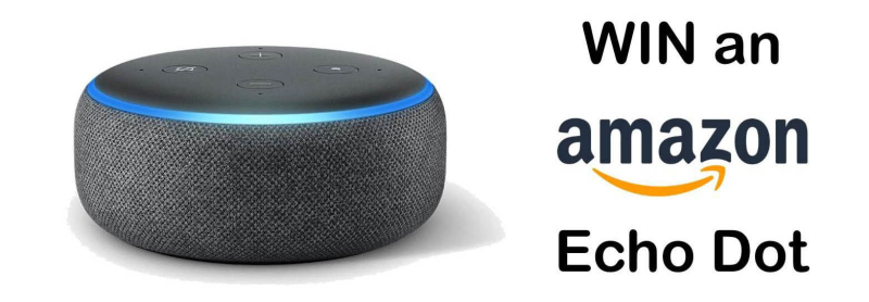 WIN_an_Amazon_Echo