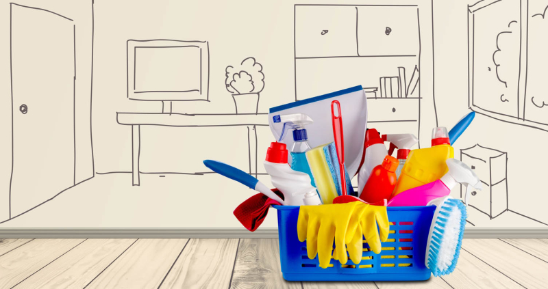 Home_Exchange_Cleaning
