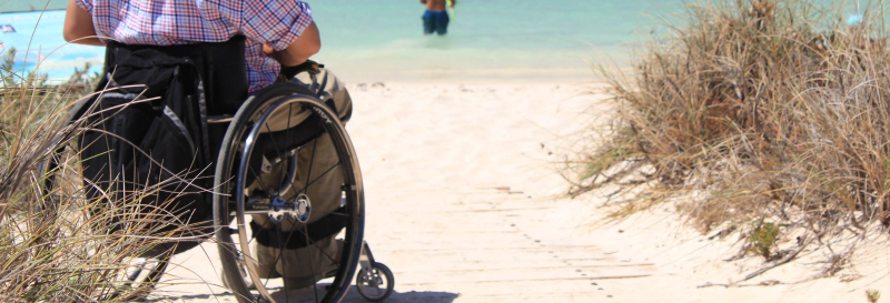 Wheelchair Accessible Holiday Accommodation